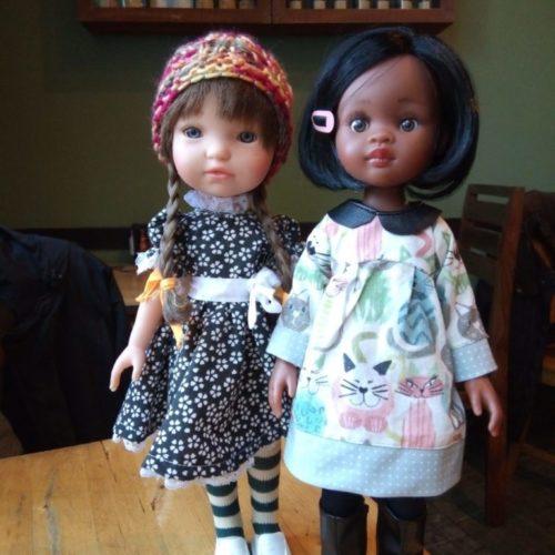 Cats&Dolls 1